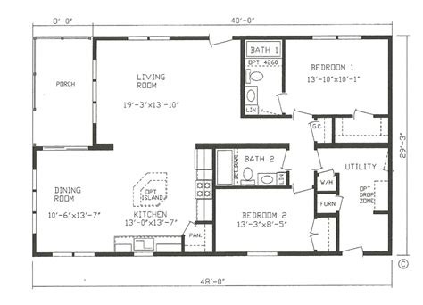 farmhouse modular home house plans cltsd in small mobile