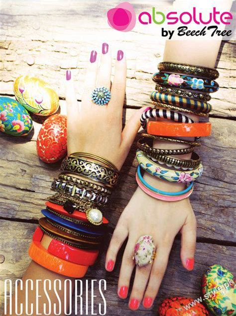 Absolute Fashion Accessories by Beech Tree
