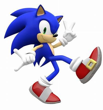 Sonic Pose Deviantart Random Favourites