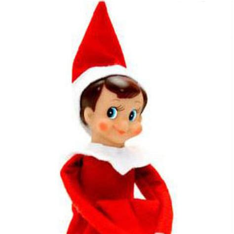 elf on the shelf with the on the shelf parenting