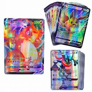 french, version, pokemon, card, featuring, 100, tag, team, 200, gx