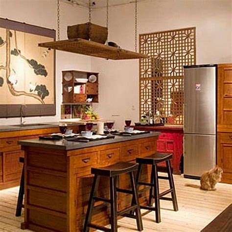 asian style kitchen cabinets awesome images of modern japanese kitchen cabinets 4193