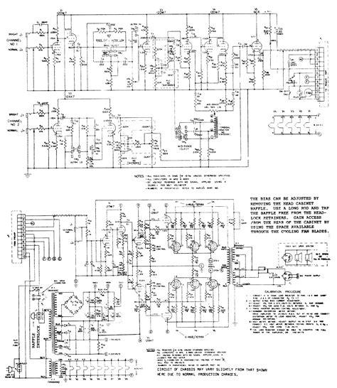 Eg V4 Cabinet Wiring Diagram by Svt Cl Schematic Eg Schematics Vesselyn