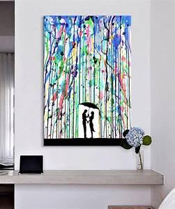 Creative, Diy, Wall, Art, Ideas, And, Inspiration