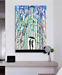 creative painting ideas Creative DIY Wall Art Ideas And Inspiration