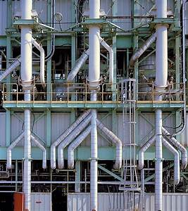 Industrial, Piping