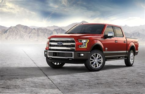 2017 Cars And Trucks by 2017 Ford F 150 Overview The News Wheel