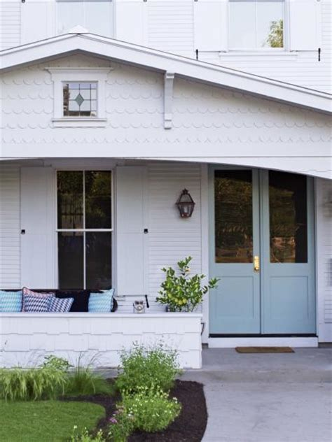 Homes With Great Curb Appeal In Austin, Texas Hgtv