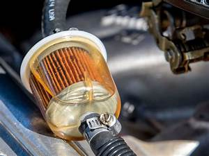 How To Change A Fuel Filter In 4 Easy Steps