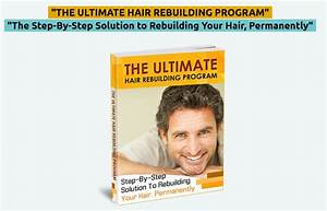 Hair Loss Miracle Solution Pdf  U2013 Book Free Download