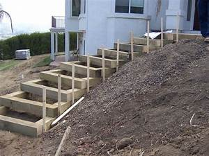 Best 25+ Landscape stairs ideas on Pinterest Outdoor