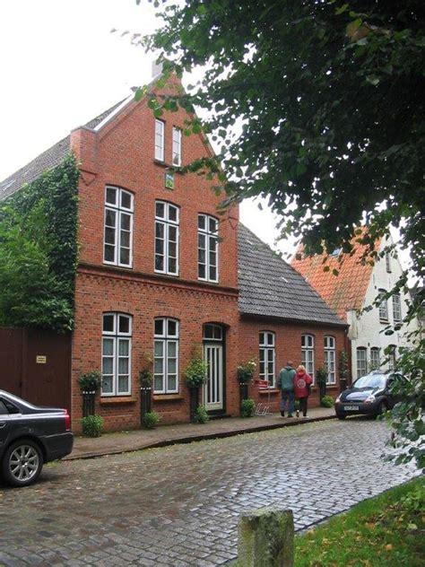 Haus Kaufen Zwischen Hamburg Und Lübeck by Fassadensanierung In Nordfriesland Altes Haus Renovieren