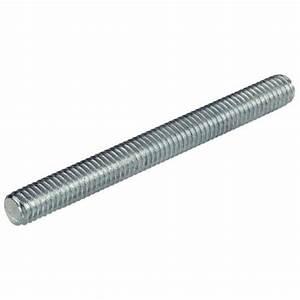 Tige Filetée 10 Mm : tige filet e acier zingu diam 10mm ~ Edinachiropracticcenter.com Idées de Décoration