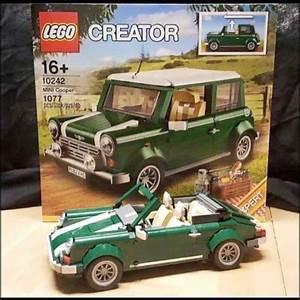 Lego Mini Cooper : how to build a lego 911 cabriolet from an inexpensive mini ~ Melissatoandfro.com Idées de Décoration