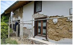 Humidité Mur Extérieur : le pis et l humidit autopsie d une r novation en bresse ~ Premium-room.com Idées de Décoration