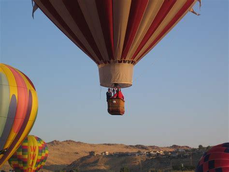 Allen Orcutt's Website: Reno Balloon Races
