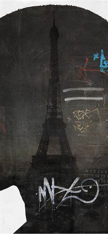 Kanye West Iphone Xr Xs Saving Eiffel