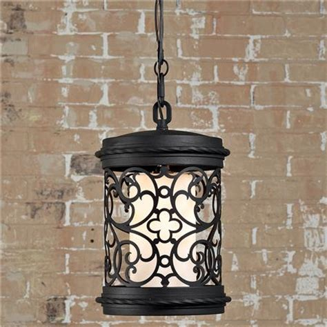 outdoor hanging lantern from shades of light