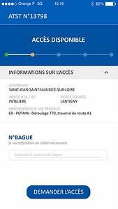 Le Sytadin Mobile : application mobile enedis agence nomeo ~ Medecine-chirurgie-esthetiques.com Avis de Voitures