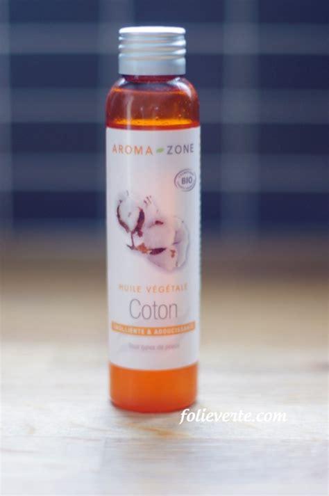 huile de coton cuisine crème de jour maison karité coton savonnerie artisanale