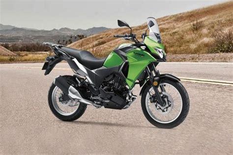 Kawasaki Versys X 250 Image by Kawasaki Versys X 250 Price Spec Reviews Promo For May