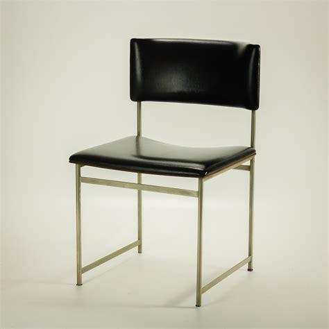 braakman stoel 50 s pastoe sm08 stoel door cees braakman set 2 barbmama