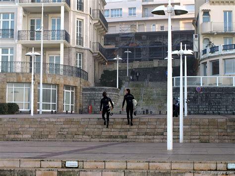 anglet la chambre d amour photos biarritz et anglet hiver 2010 2011 david deplagne