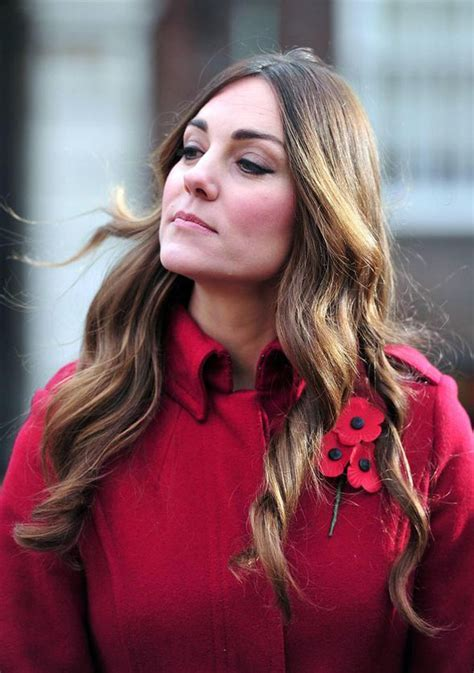 Nicky Clarke slams Kate Middleton's grey hair   but called