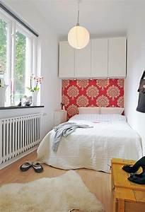 Tapeten Für Kleine Räume : 1001 ideen f r kleine r ume einrichten zum entlehnen ~ Indierocktalk.com Haus und Dekorationen