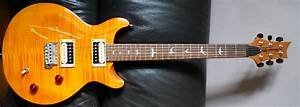 Prs Santana Se  The Yellow One    Should I