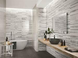 Parement Salle De Bain : carrelage salle de bains parement alain vera carrelage ~ Melissatoandfro.com Idées de Décoration