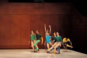 Merce Cunningham Legacy Tour Prepares to Take Final Bow ...