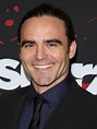 Compare Dustin Clare's height, weight, eyes, hair color ...