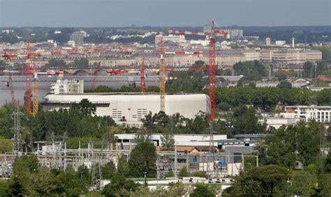 salle de spectacle floirac bordeaux floirac le colossal chantier de la salle de spectacles arena en images sud ouest fr