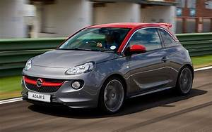 Adam S Opel : opel adam s 2016 za wallpapers and hd images car pixel ~ Kayakingforconservation.com Haus und Dekorationen