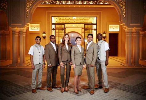 Front Desk Salary Four Seasons by Fashionizer Makes 6000 Four Seasons Dubai Uniforms