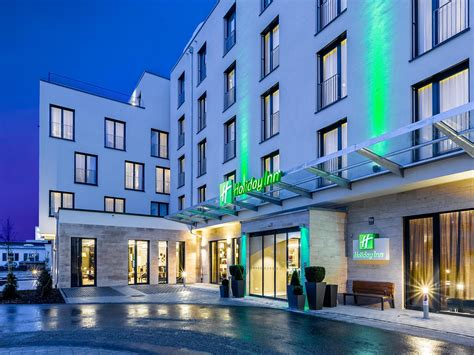 holiday inn munich city east hotel  ihg