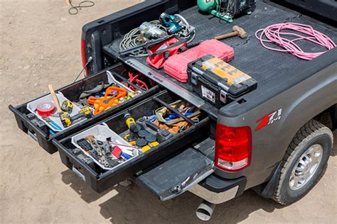 decked truck bed storage decked truck bed storage free shipping