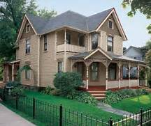Exterior Colour Schemes For Victorian Homes by Paint Color Ideas For Ornate Victorian Houses Queen Anne Paint Colors And