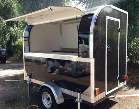 remorque cuisine mobile remorque food truck pour creperie mobile food truck