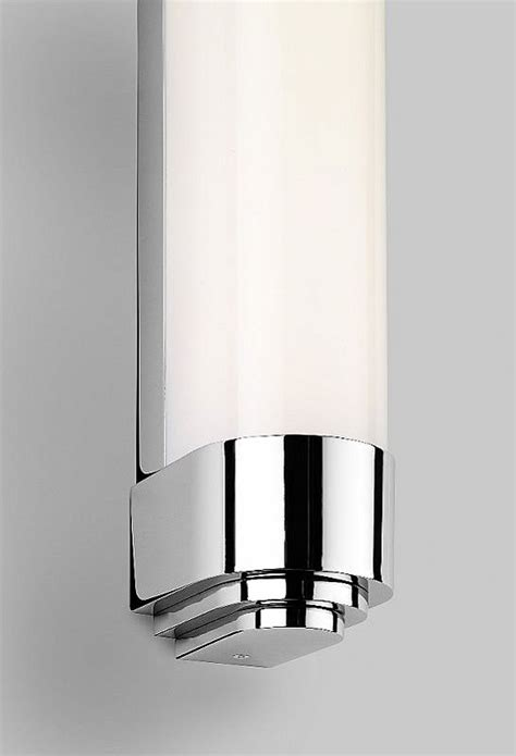 decorative fluorescent light diffuser deco wall or mirror light