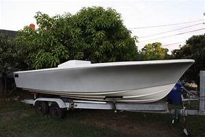 Wtb Inboard Center Console 22-26ft Gas Project Ok