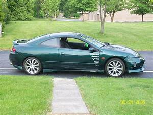 Blacled 2000 Mercury Cougar Specs  Photos  Modification