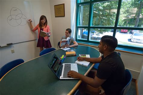 Study Rooms - King's University College