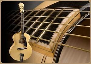 Custom Built Acoustic Guitars - Kafi.website