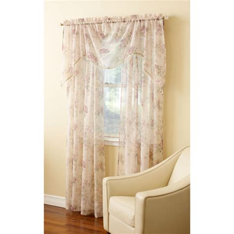 Boscovs Sheer Curtains by Curtain Panels Rooms