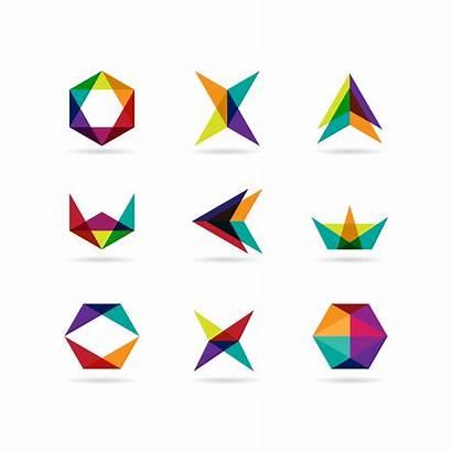 Shape Geometry Vector Vecteezy Graphics Clipart Vectors