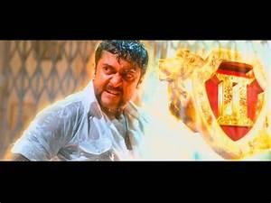 Surya's Singam 2 teaser gets massive response - Filmibeat