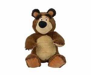 Und Der Bär : masha bean bag b r 20cm sitzend mascha und der b r marken ~ Orissabook.com Haus und Dekorationen
