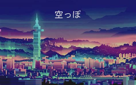 anime 4k grunge aesthetic wallpapers
